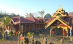 Hotels in Sittwe & Mrauk U